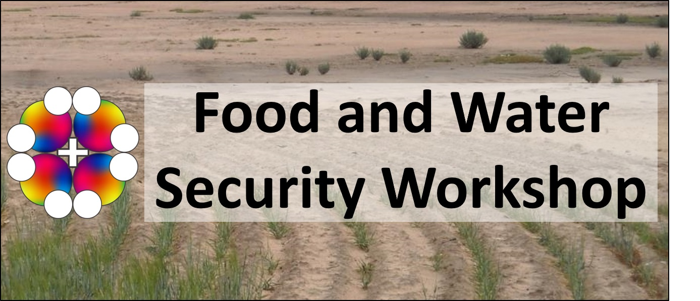 Food and Water Security